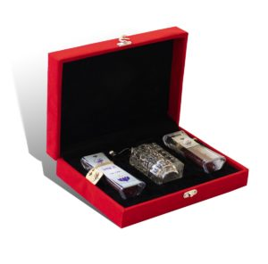 زعفران ممتاز هدیه الماس ویژه با آسیاب